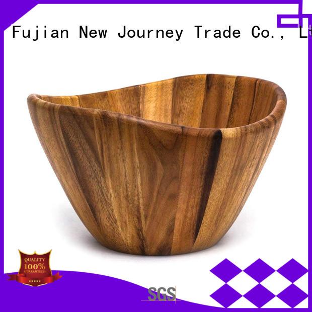 Custom Vintage Wooden Bowls Suppliers